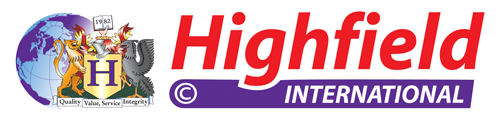 Highfield International logo