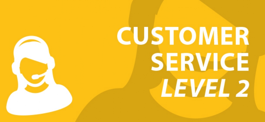 Customer service e-learning course