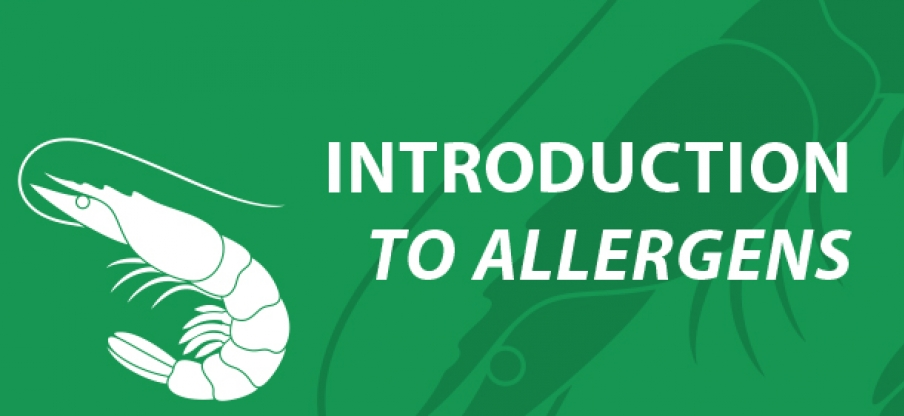 Introduction to Allergens e-learning course