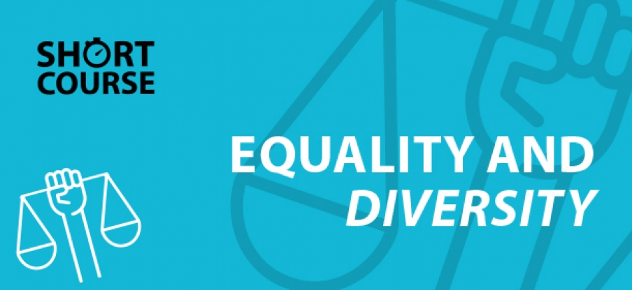 Equality and diversity e-learning training