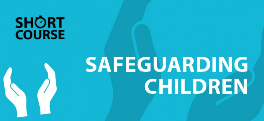 Safeguarding Children - Online Traning