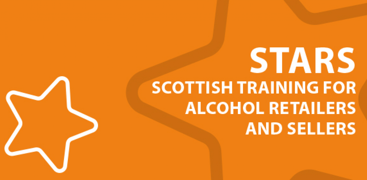 scottish alcohol training