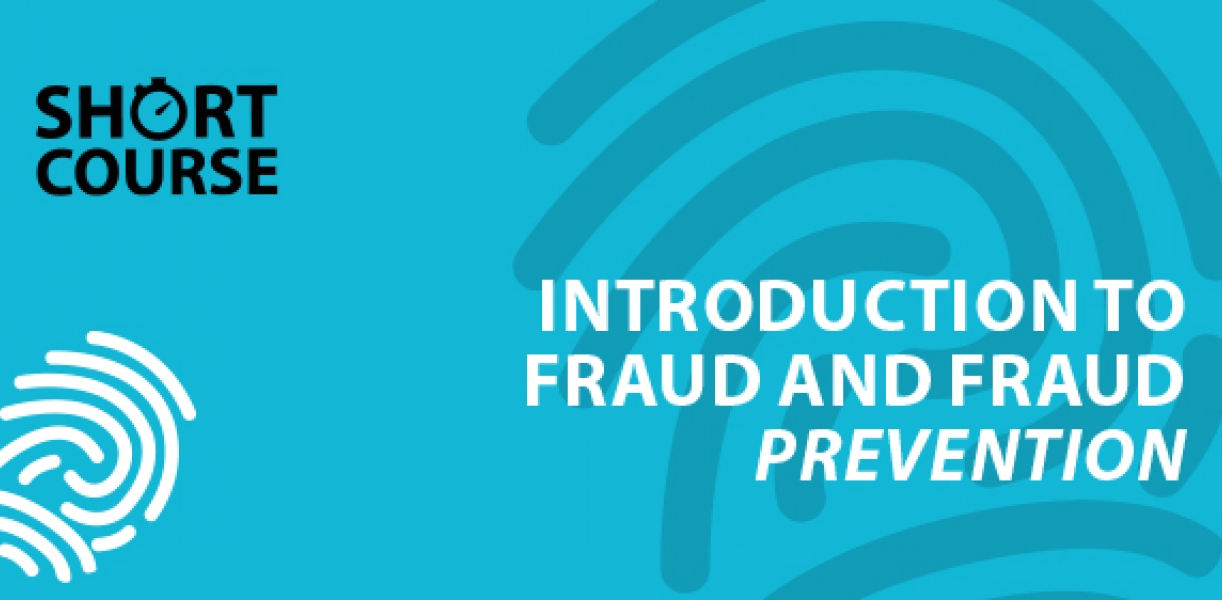 Introduction to Fraud and Fraud Prevention E-learning Course