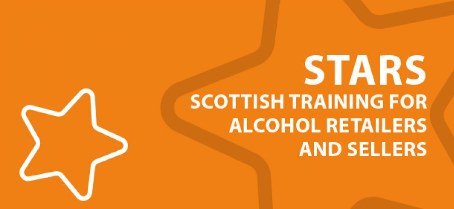 scottish alcohol training